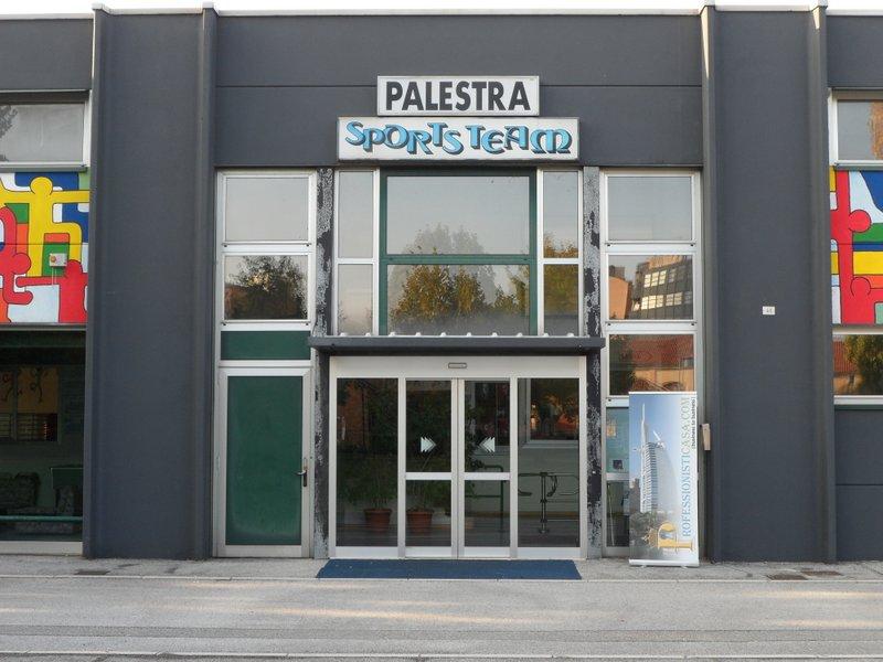 palestra-sports-team-ingresso