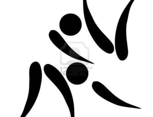 2012 Gare A.S.D Judo Sports Team