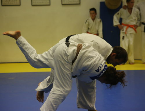 2015 Gare A.S.D Judo Sports Team