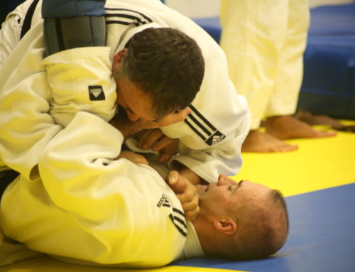 2016 Gare A.S.D Judo SportsTeam