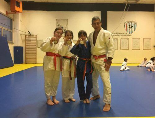 2017 gare A.S.D Judo Sports Team