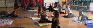 yoga treviso